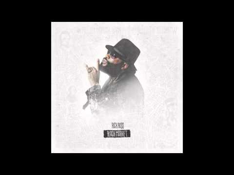 """Rick Ross """"Color Money"""" (Official Explicit Audio)"""