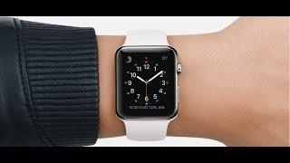 [MX] Bienvenido al Apple Watch