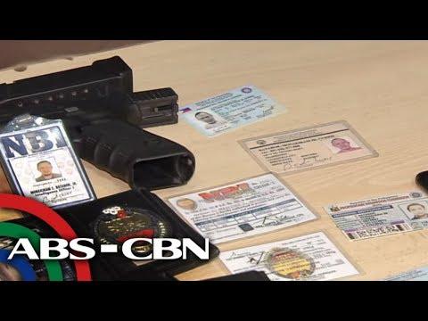 NBI intel officer arestado sa tangkang panunuhol ng pulis | TV Patrol