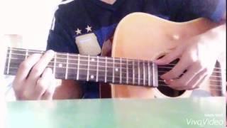 Mãi yêu em (mtp) -guitar cover by  HMT