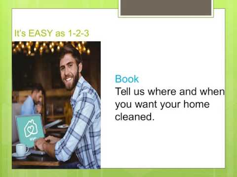 Perth Professional Home, Office and Studio Cleaning Service