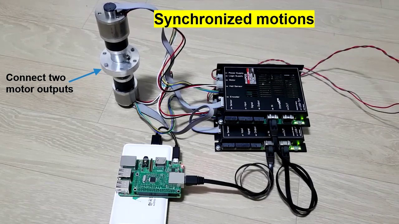 Add Gesture Control To Your Raspberry Pi - Hackster.io