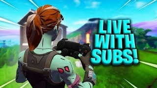 🔴250th Sub gets 800 vbucks /Fortnite Battle Royale/ Road to 250 sub🔴