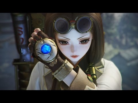 Toukiden 2 - Game Like Monster Hunter for PC / PS4
