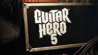 Guitar Hero 5 (#81) Stevie Wonder - Superstition