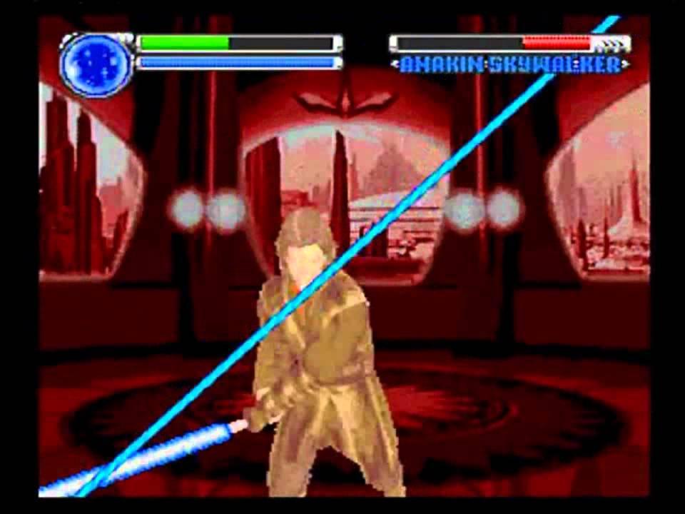 Online Star Wars Lightsaber Games 109
