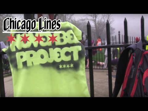 November Project | Chicago Lines