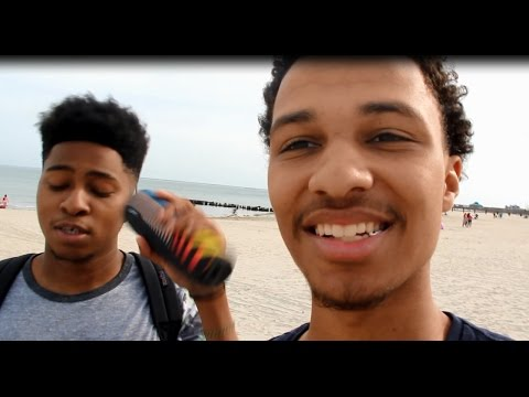 College Vlog: LIT!!!   Hampton University