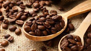 Как обжарить кофе в домашних условиях