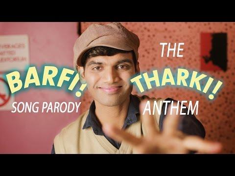 Barfi Song Parody (Women's Day Special) || Shudh Desi Gaane || Salil Jamdar