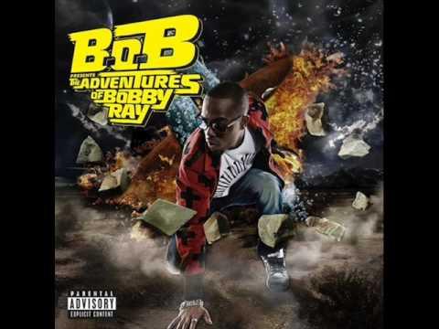 B.O.B. & Lupe Fiasco - Past My Shades