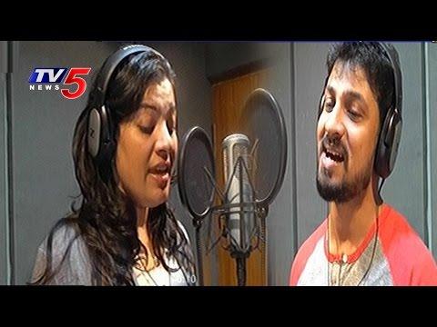 Women's Day Special Song | Geetha Madhuri | Dhanunjay | RP Patnaik | TV5 News
