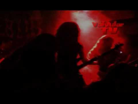 BEELZEBUB. VIDEO PROMOCIONAL. 2009