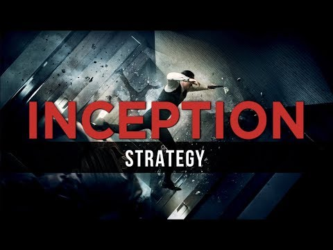 Hans Zimmer: Strategy Inception Unreleased Music