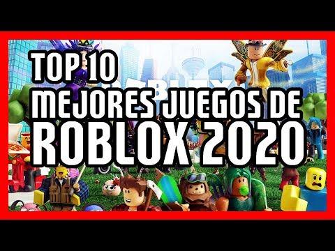 Mejores Juegos De Roblox 2020 Simulator Top 10 Youtube
