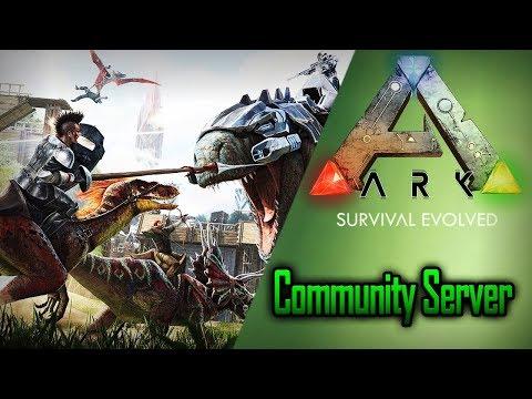 Ark Community Server 🌴