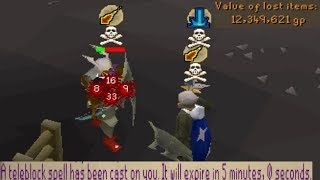 I Got TBED In THIS RISK | Max Set From Ags #13