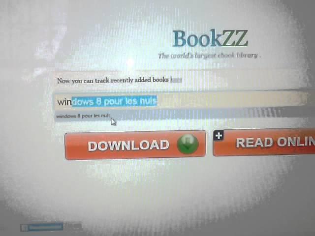Comment télécharger des livres gratuitement