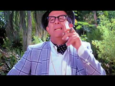 PHIL SILVERS TRIBUTE