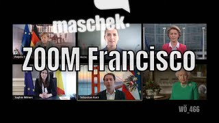 Maschek – ZOOM Francisco