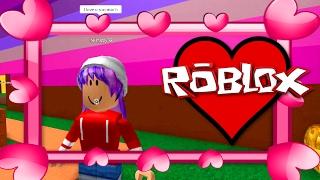 ROBLOX VALENTINE'S DAY TYCOON & OBBY | RADIOJH GAMES & MICROGUARDIAN