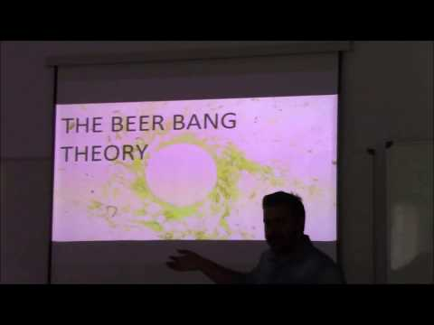 Beer science: history and biochemistry of the production process