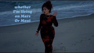 Смотреть клип Dounia - Mars Or Maui