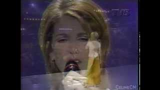 【CelineCN】独家 Celine Dion All By Myself @ Dimanche Martin 1996