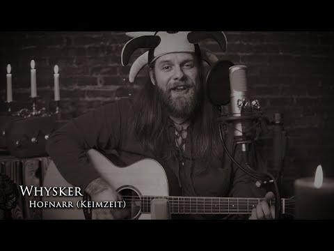 Whysker - Hofnarr