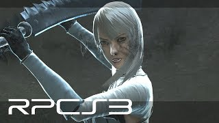 RPCS3 - NieR Gestalt & Replicant Now Playable! (4k Gameplay)