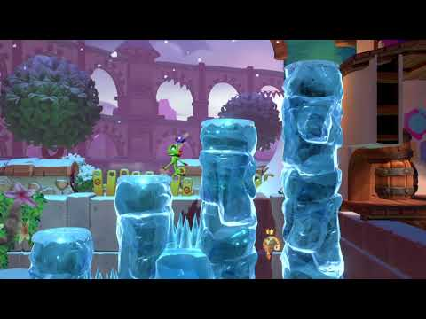 Yooka-Laylee and the Impossible Lair DEMO_20200630223211  