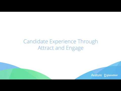 Webinar: Extending the Candidate Experience from Shoulder Tap to First Day