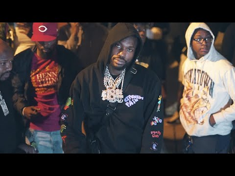 Meek Mill - Intro (Hate On Me) [Official Video]