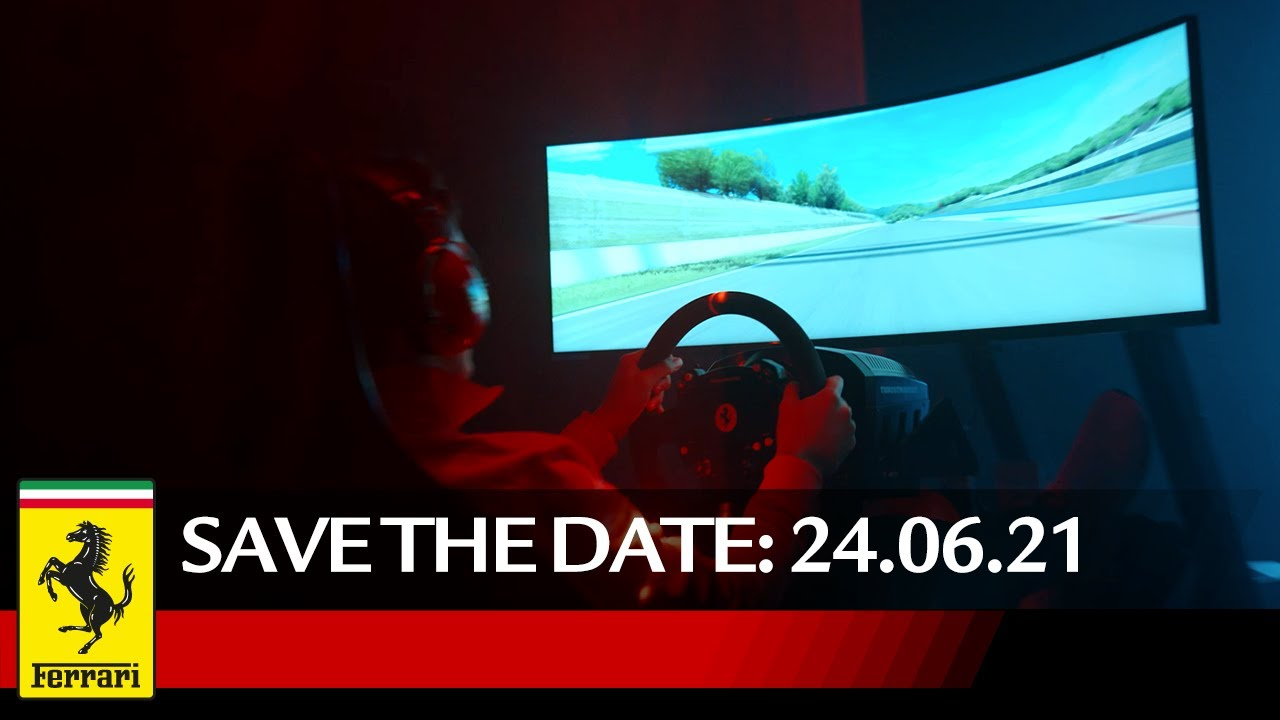 Save the date: 24.06.21
