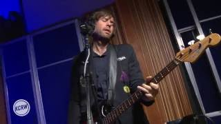 "Peter Bjorn and John performing ""What You Talking About"" Live on KCRW"