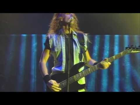 Megadeth - Live at Hammersmith Odeon 1992