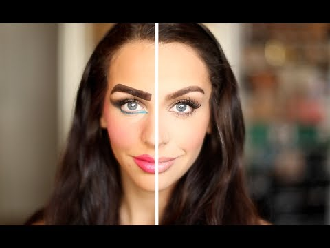 How to make your makeup look flawless and natural