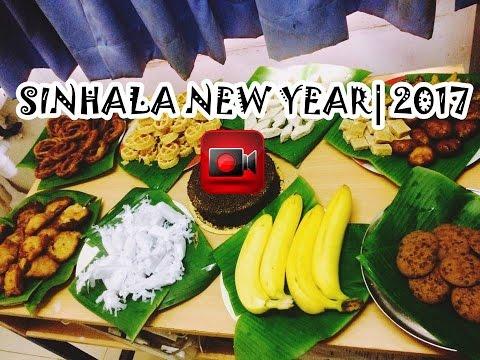 SINHALA NEW YEAR 2017