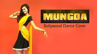 Mungda | Dance Video | Total Dhamaal | Choreography by Dhruvi Shah