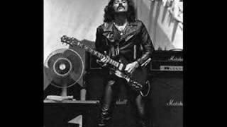 Black Sabbath - Iron Man (Hartford 1980) 9/13