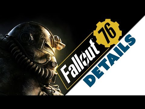 Fallout 76: How to Play Solo + Changes to V.A.T.S. & S.P.E.C.I.A.L. + The Importance of Nukes