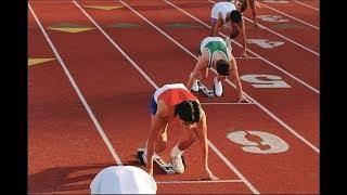 Легкая атлетика 8 класс