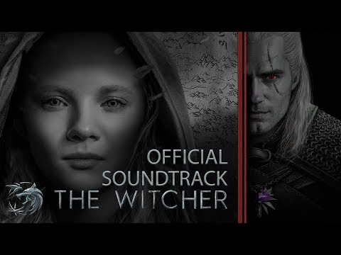 LINKED BY DESTINY - Official Soundtrack Music - THE WITCHER (OST) | Geralt And Ciri Main Theme Song