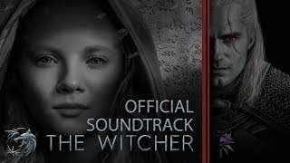 LINKED BY DESTINY -  Soundtrack Music - THE WITCHER (OST) | Geralt and Ciri Main Theme Song