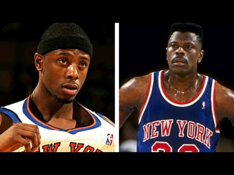 Top 10 Sons of Famous NBA Players who Fail to Impress at Basketball