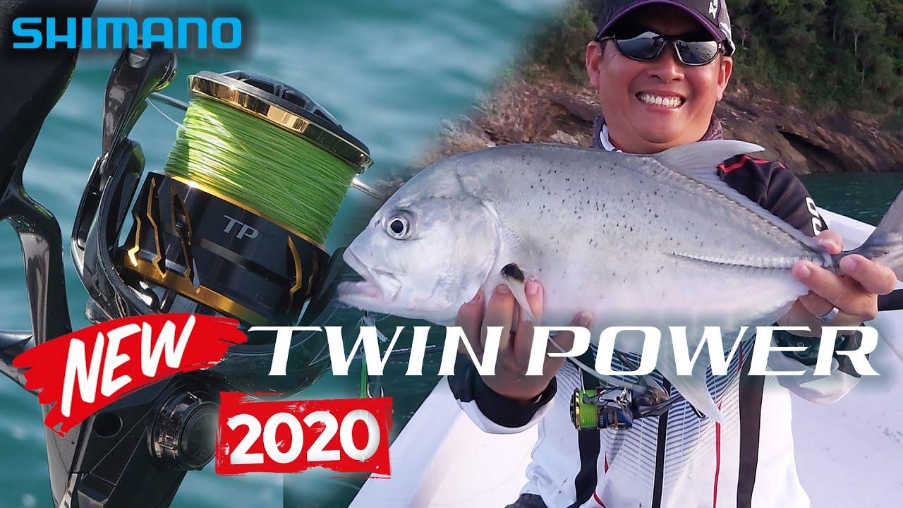 パワー 2020 ツイン sw