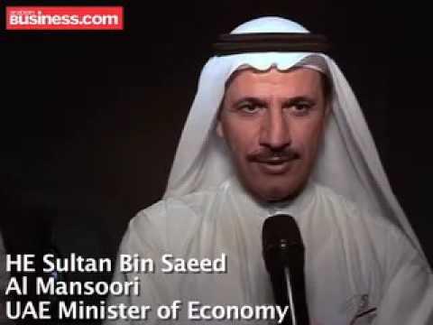 Arab Spring to boost UAE economy