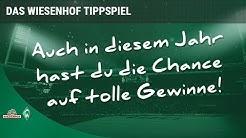Gewinnspiel: Das WIESENHOF-Bundesliga-Tippspiel