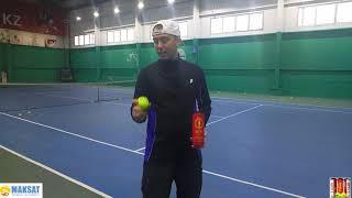Обзор теннисных мячей Петр I Premium