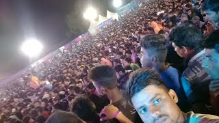 Vivo ipl  Fan park muzaffarpur Rock ll lakho  log 🙌
